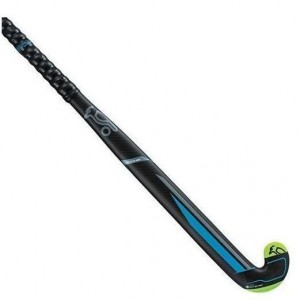 stick de hockey con bordes