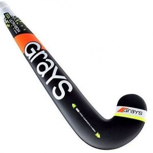 stick de hockey grays